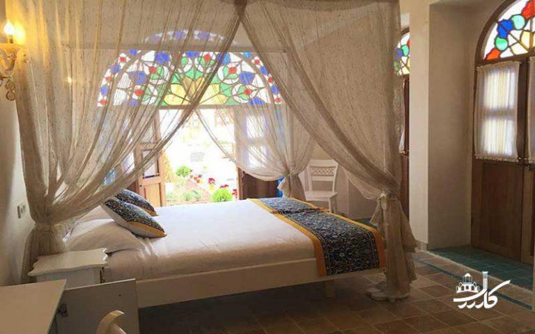 عکس هتل آریانا اسپا کاشان 4