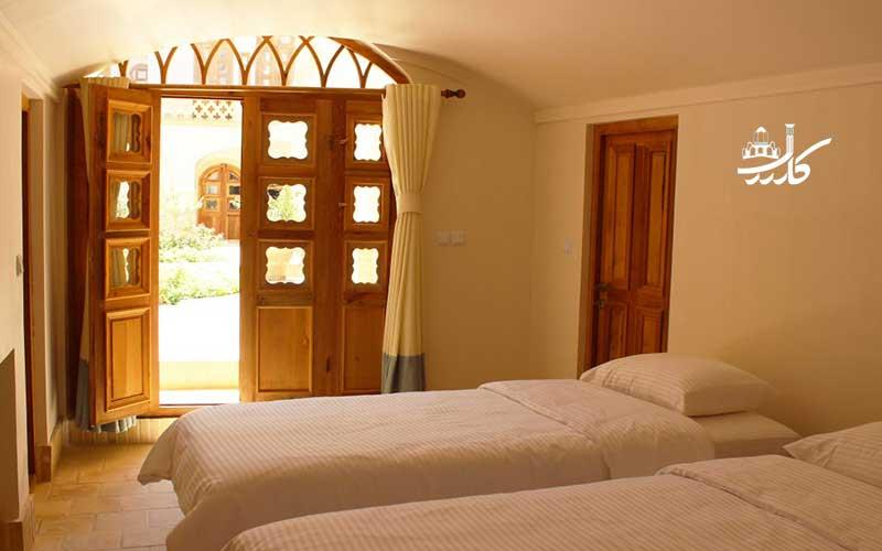 عکس هتل سپنج کاشان 2