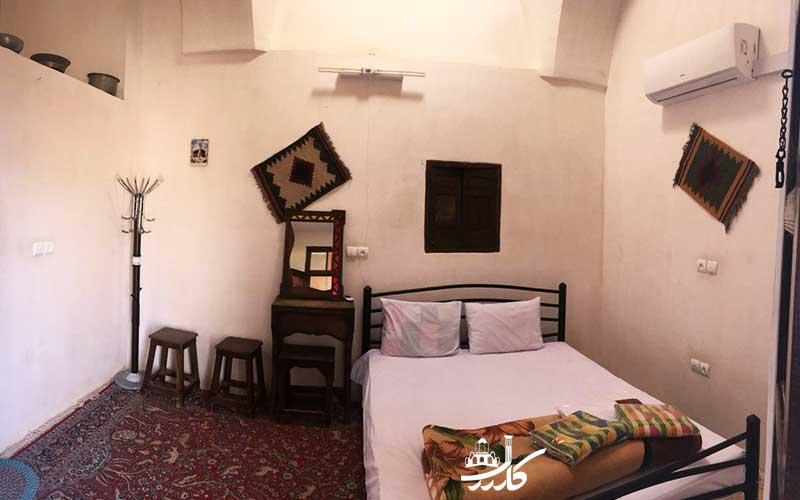 عکس خانه کمال الملک کاشان | عکس اتاق هتل کمال الملک کاشان