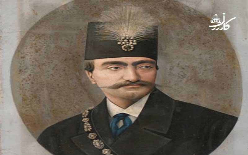 نقاش معروف کتاب هزار و یک شب