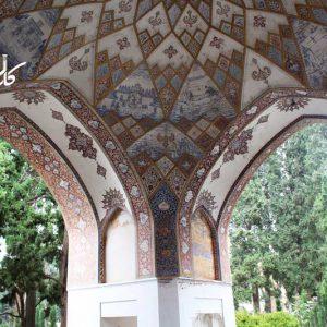 باغ فین شهر کاشان