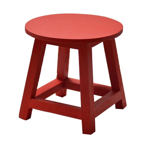 چهارپایه رنگی