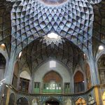 تیمچه امین الدوله | علی مریم کاشانی
